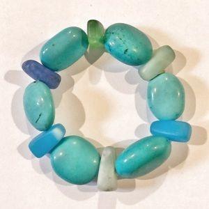 Jewelry - Gem/Rock Bracelet